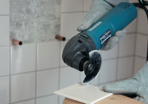 Sanitair Amsterdam   TNS Badkamer Installatie